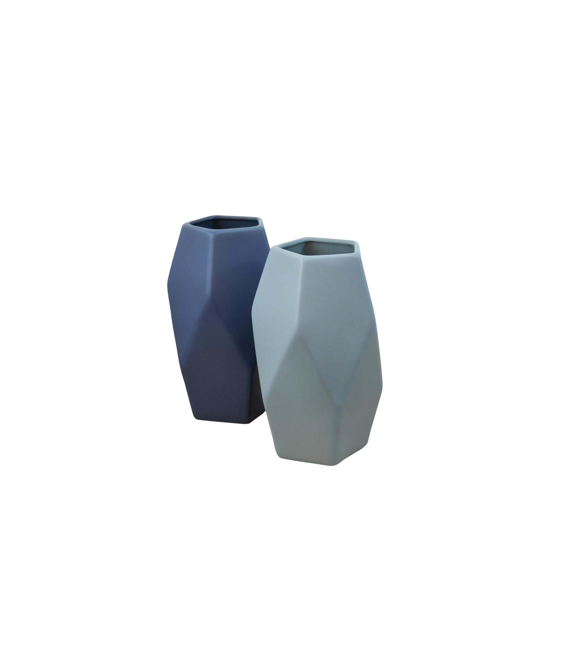'Diamond' vase