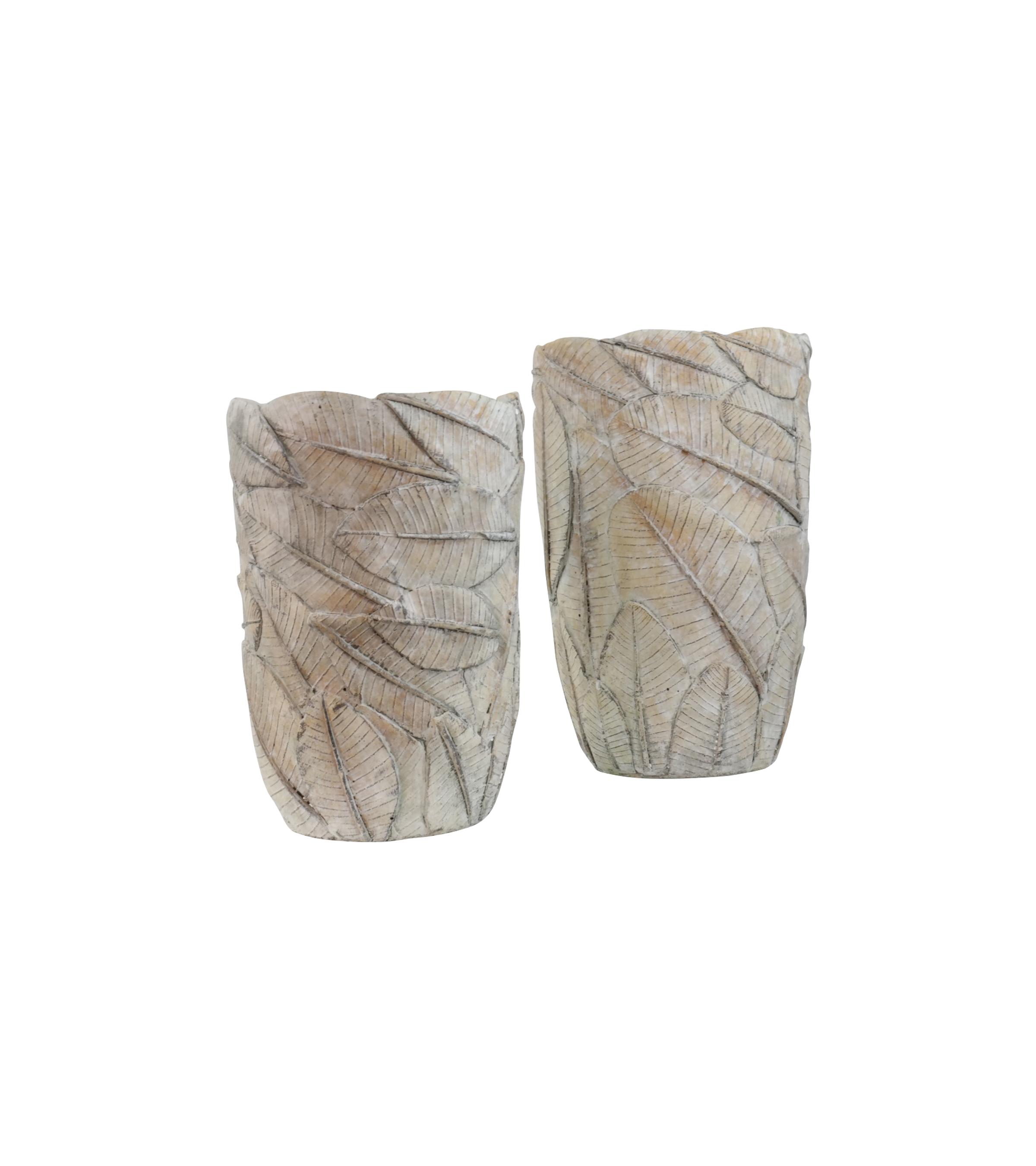 Medlar vase from