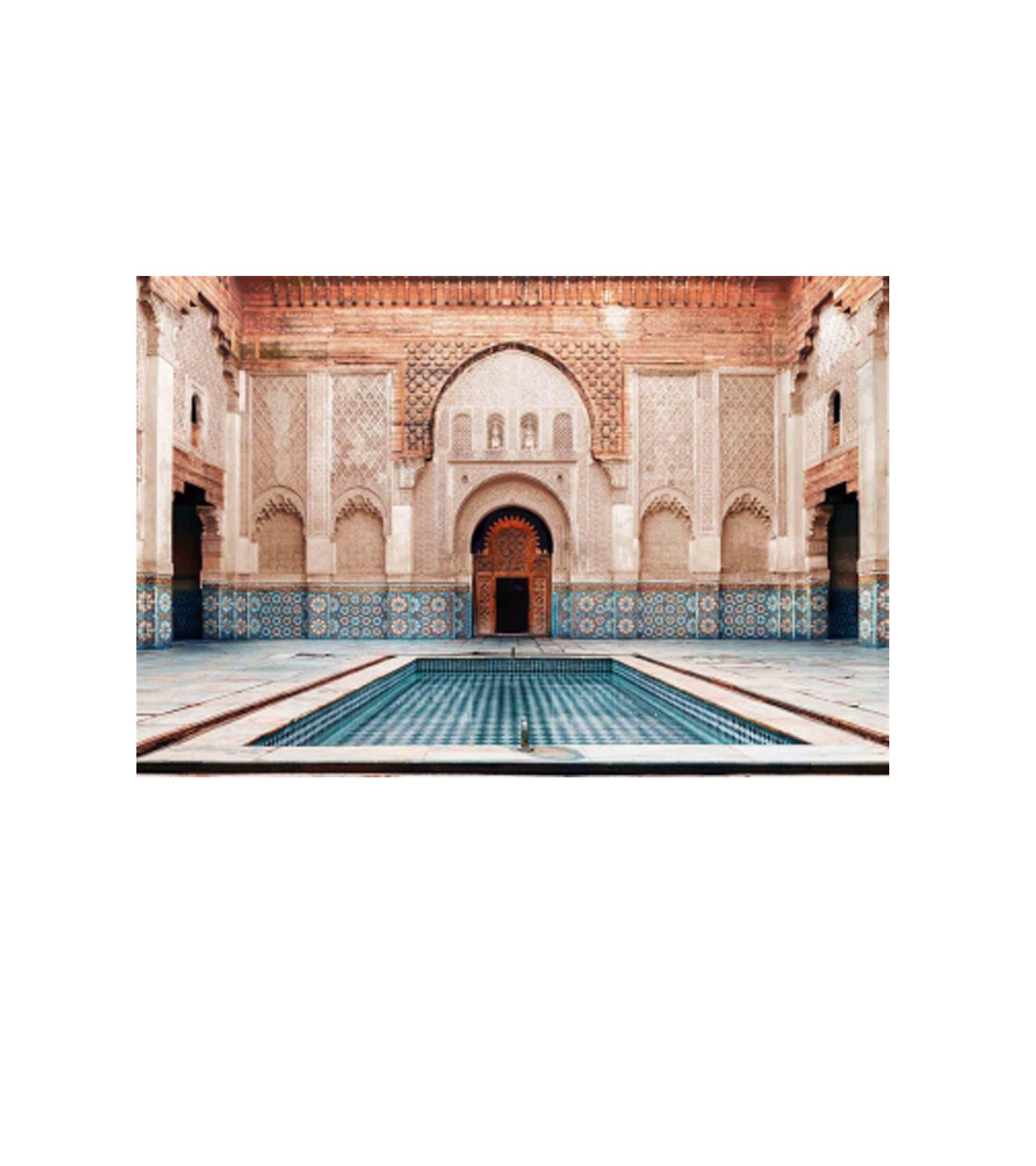 Morroccan baths