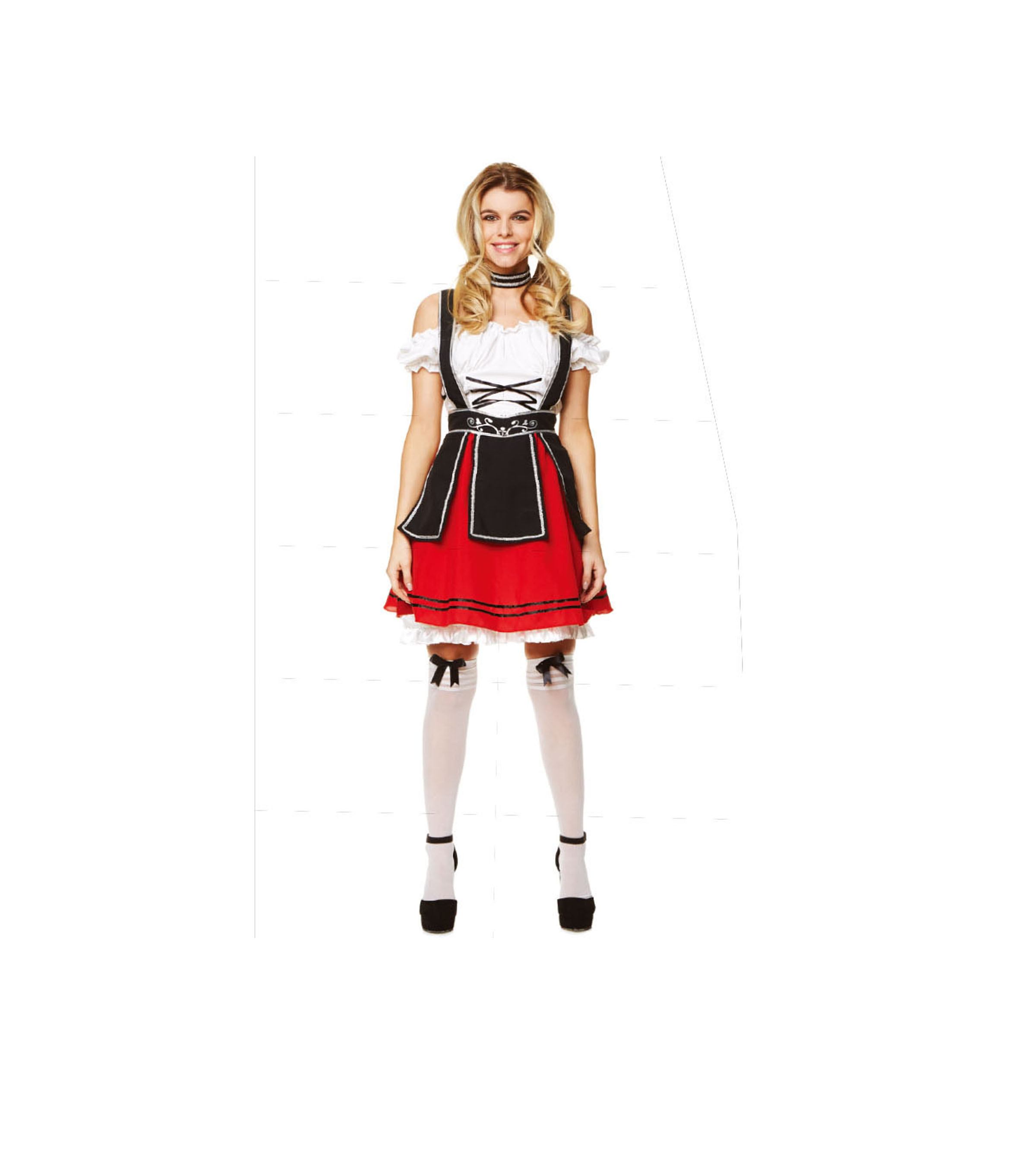 Bavarian Lady - sold out