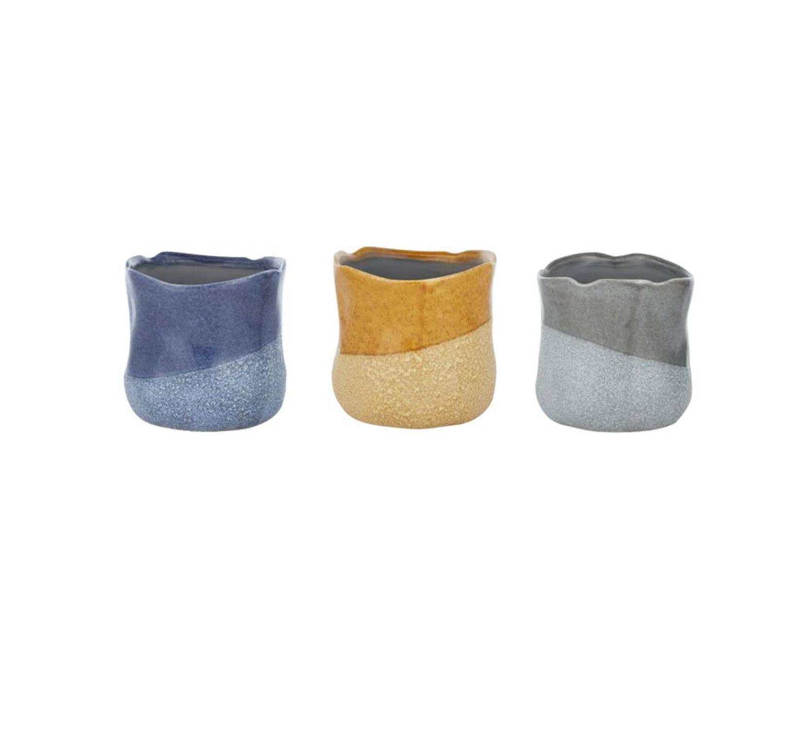 'Bacerra' pots